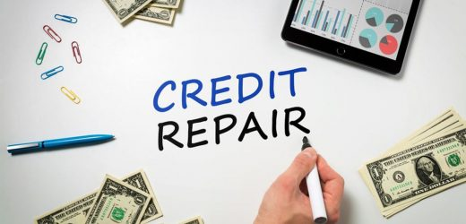 The Inner Workings of Credit Repair