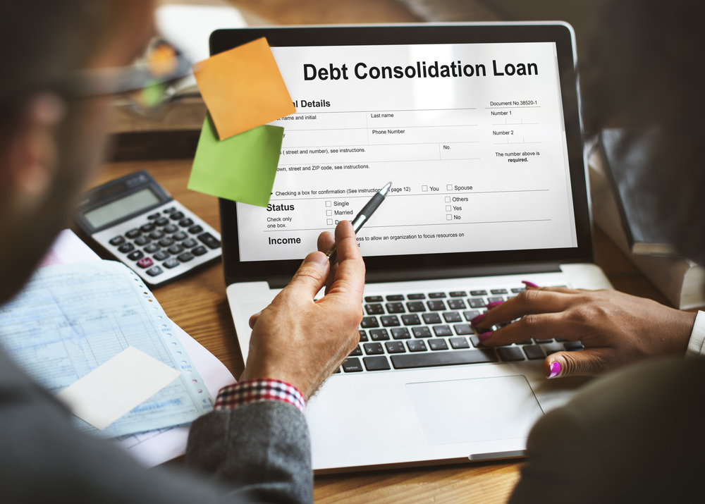 Step by step instructions to Avoid The Risk and Benefit From Debt Consolidation Loan