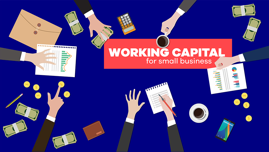Working Capital Financing – Why Asset Based Lines of Credit Work