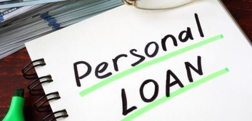 5 Things to Consider Prior to Taking Out a Personal Loan